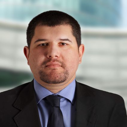 Zdravko Moskov, Director, Head of Advisory