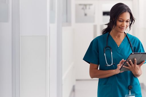 What is the future of healthcare?