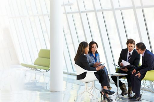 Six trends that are shaping the future of corporate services