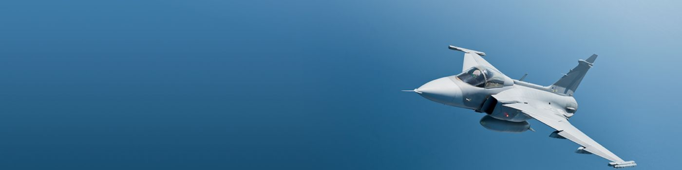 Future of M&A in Aerospace and Defense