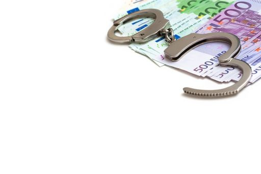 Corporate compliance programme: managing bribery and corruption risks