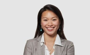 Blog author Caroline Chua