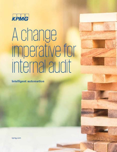 A change imperative for internal audit