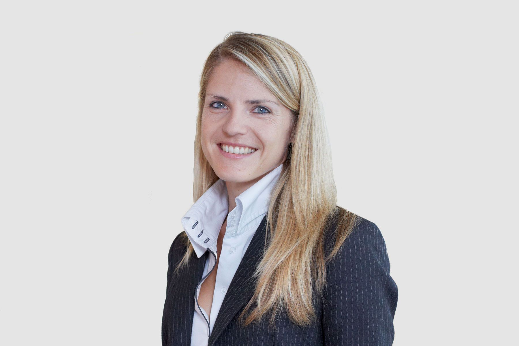 Our people: Cindy