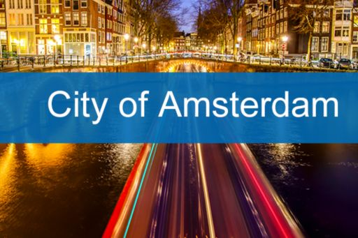 Client story: City of Amsterdam