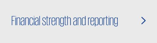 Financial strength and reporting