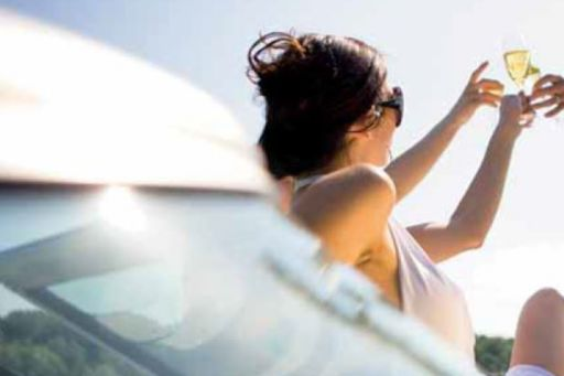 Luxury experiences in China - A KPMG study