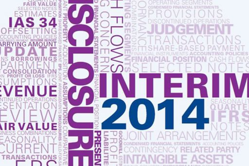 Guide to annual financial statements - Illustrative disclosures - September 2014