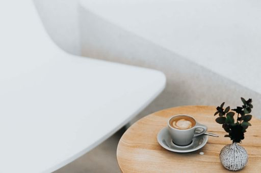 Annual Retail Survey 2019 - a cup of coffee on a table
