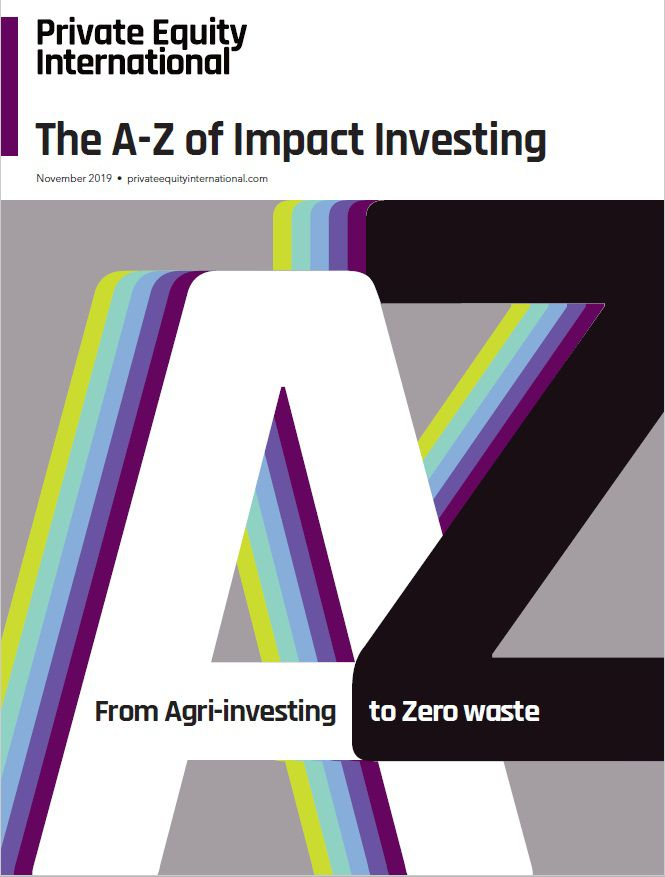A Z cover image against purple background