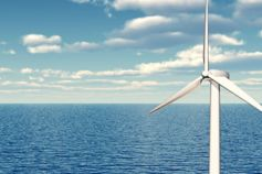 Contract for Difference subsidiary auction - wind turbine