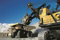 country mining guides