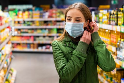 Covid-19 outbreak - how to overcome challenges in the retail industry?