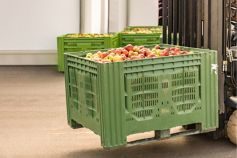 Post COVID-19: Australia's food and agribusiness sector outlook crate of apples