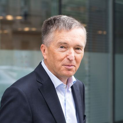 Jan Žůrek - Managing Partner