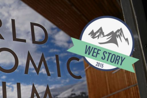 Your window into Davos
