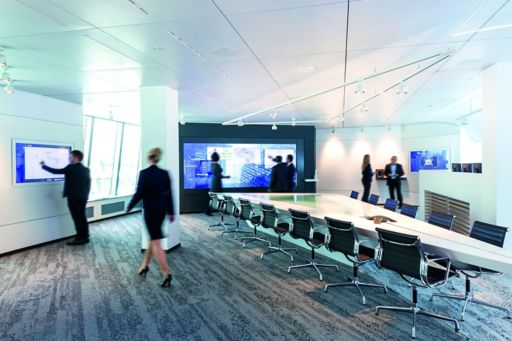 KPMG Insights Center