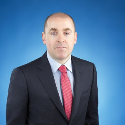 Dermot dempsey is an executive director for kpmg in the channel islands