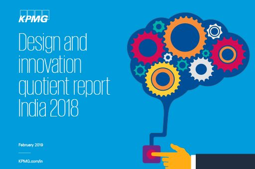 Design and Innovation Quotient Report India 2018