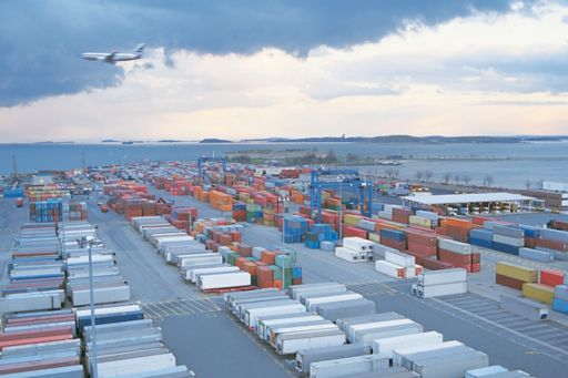Tax support for the transport, shipping and logistics sector (TSL)