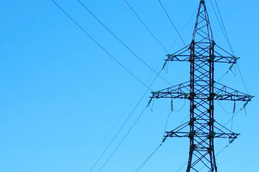 electric-antennas-with-blue-sky