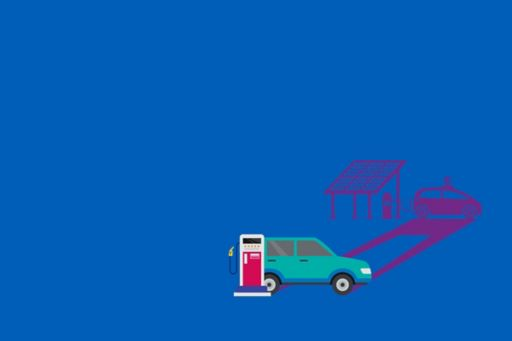 Reimagine Places: Mobility as a Service - electric cars