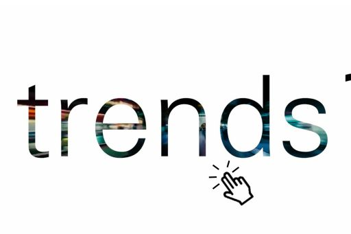 Emerging Trends video graphic