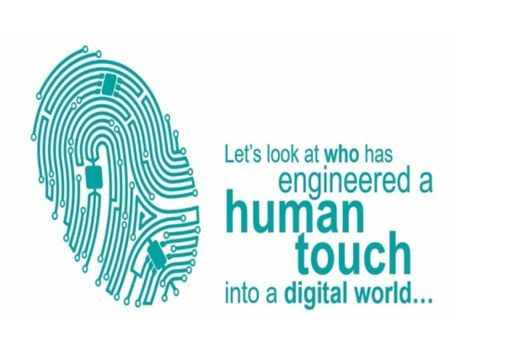 Engineering a Human Touch in a Digital World