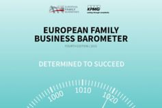 European family business barometer