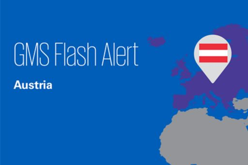 Flash Alert - Austria