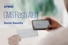 Flash Alert - Social Security