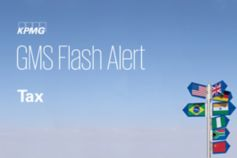 Flash Alert - Tax