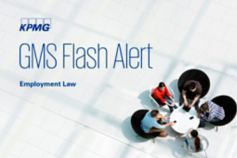 Flash Alert - Employment Law