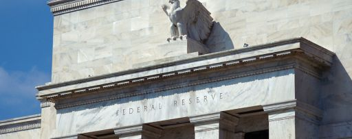Federal Reserve Building, Washington, DC