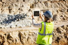 Risks and oppurtunities for mining: Impacts of COVID-19