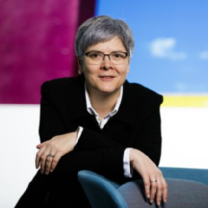 Anne-Claude Tessier - Associée, Finance Strategy and Performance