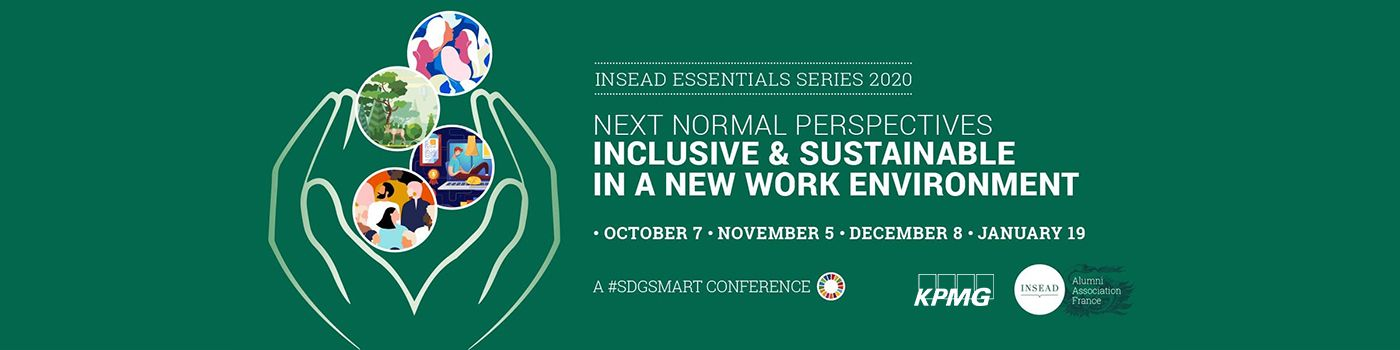 INSEAD ESSENTIALS SERIES