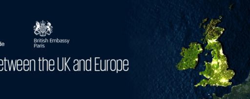 Replay   Webinar : The future of trade relations between the UK and Europe