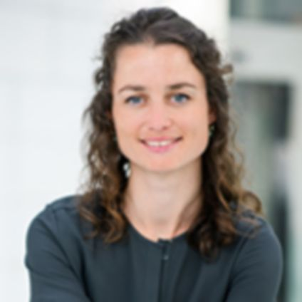 Emilie Bartholome - Associate Director, Head of Deal Origination, KPMG France