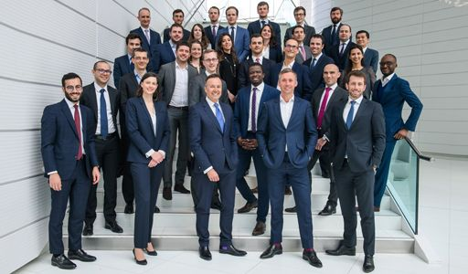 Vos contacts - Corporate Finance