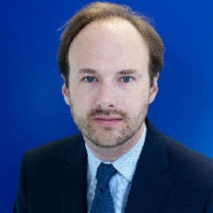 Julien Puaux, Director, Special Situation Group