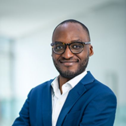 Mensah Kouam Kamdem, M&A Associate Director, KPMG France