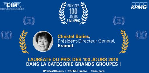 laureat grand groupe