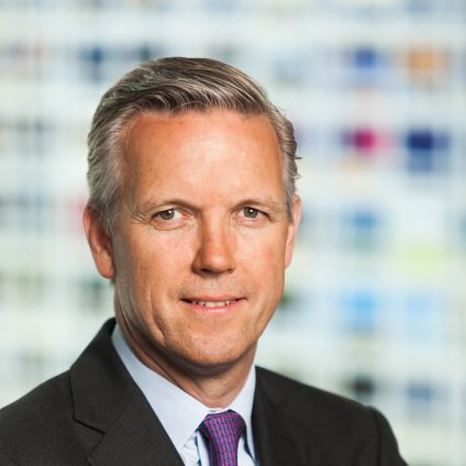 René Vader, Global Head of Consumer & Retail, Membre du Leadership Advisory | KPMG France
