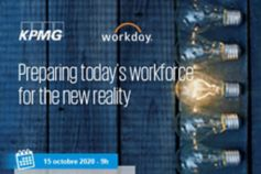 Preparing today's workforce for the new reality