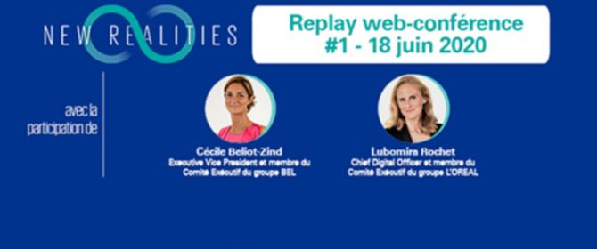 Webinar New Realities #1 : Vers une consommation imprévisible ?