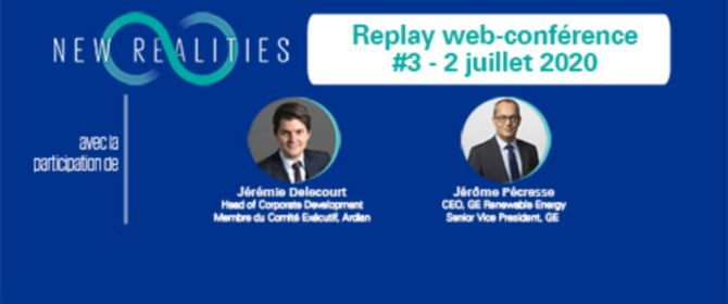 Webinar New Realities #3 : Vers des acquisitions responsables ?