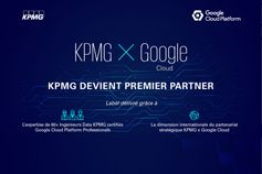 KPMG et Google France