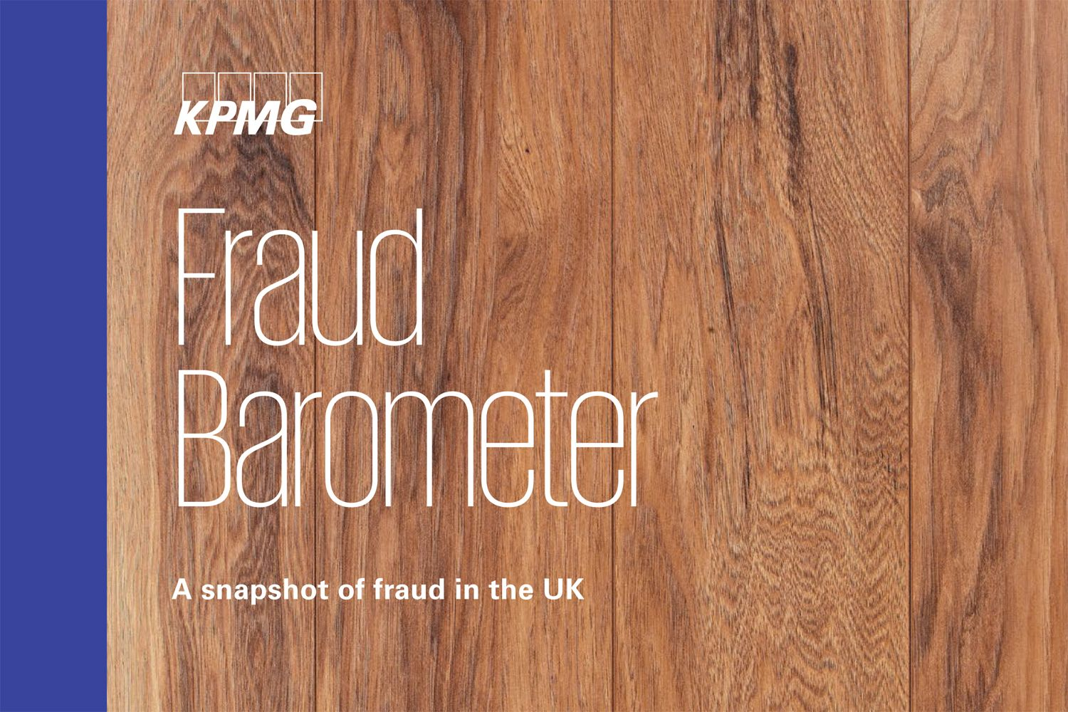 Fraud Barometer edition two