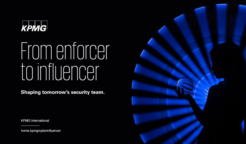 From enforcer to influencer report